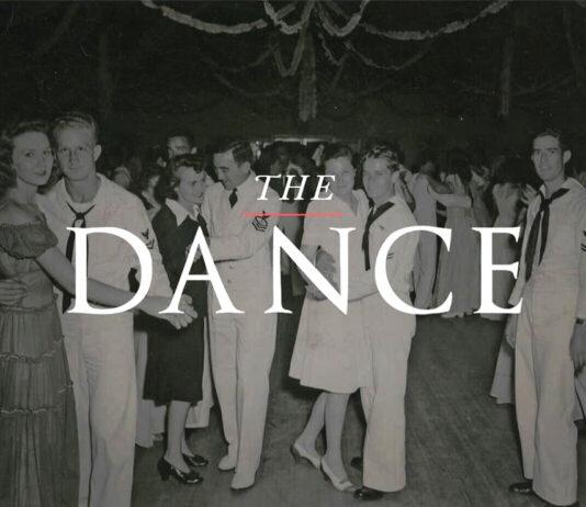 Sean Dietrich The Dance