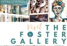 Foster Gallery585 Grand
