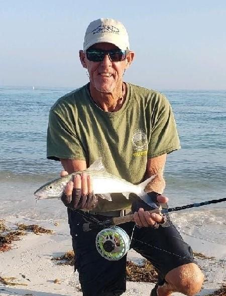 Rick Mungeam Fly Fishing
