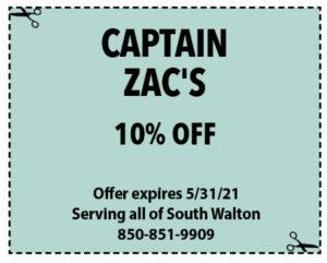 Sowal May 2021 Capt Zacs