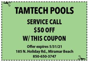 Sowal May 2021 Tamtech Pools