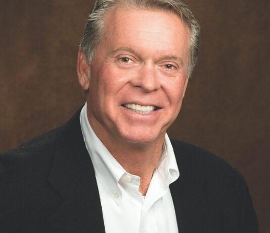 Tim Norris Featured
