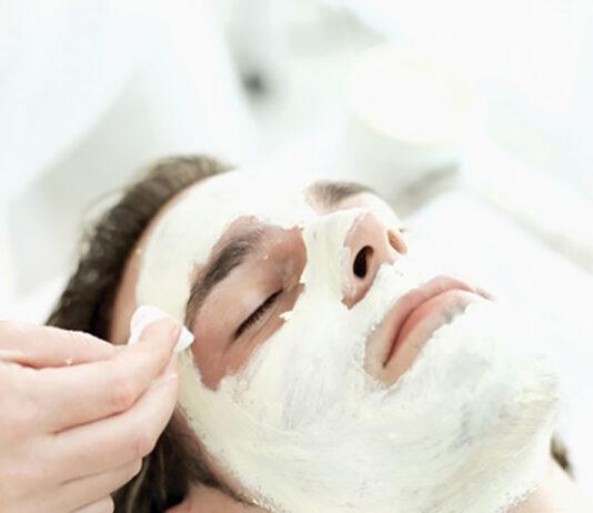 Man Facial