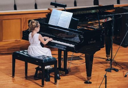 Recital Piano