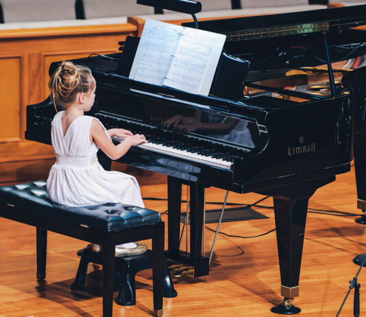 Studio 237 Recital