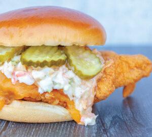 Wicked Wheel Iso Wicked Chicken Sandwich 3