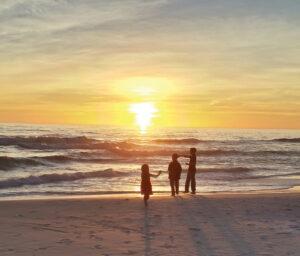 Eces Beach