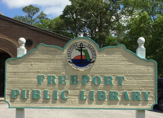 Friends Of The Freeport Public Library