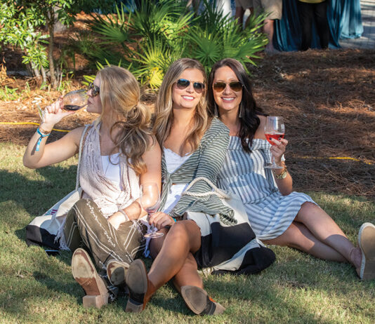 Harvest Wine Fest