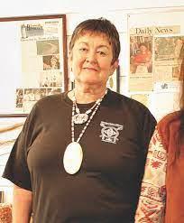 Ann Tucker
