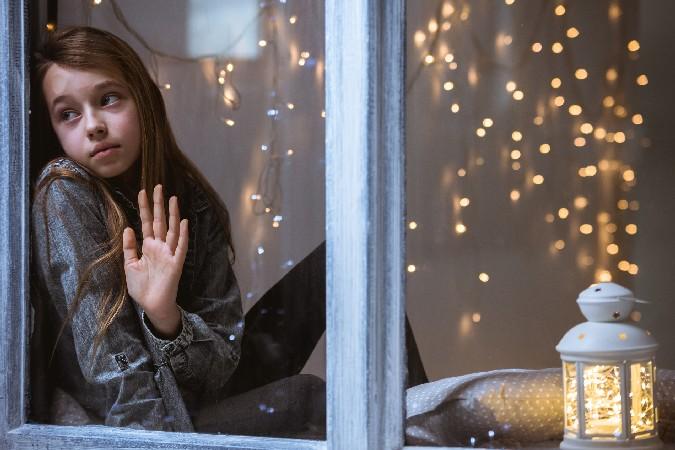 Eccac Girl In Window Mid Hi Res
