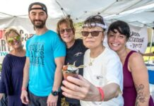 Bloody Mary Festival 2018 43