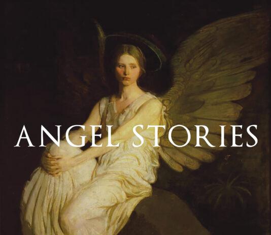 Sean Dietrich Angel Stories