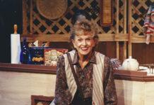 Shirley Simpson B