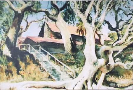 Coastal Branch 2